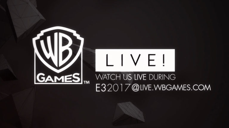 WB Games Live!