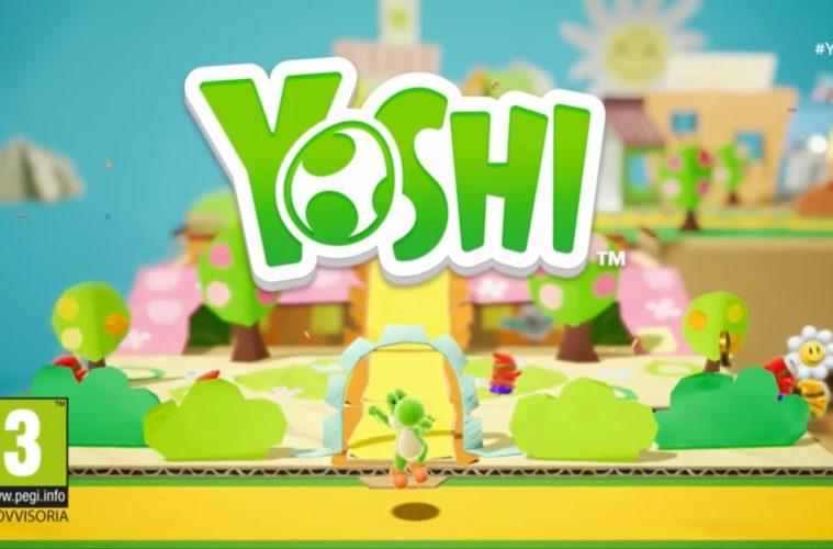 Yoshi (titolo provvisorio)