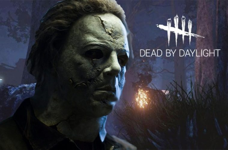 Dead by Daylight: The Halloween Chapter
