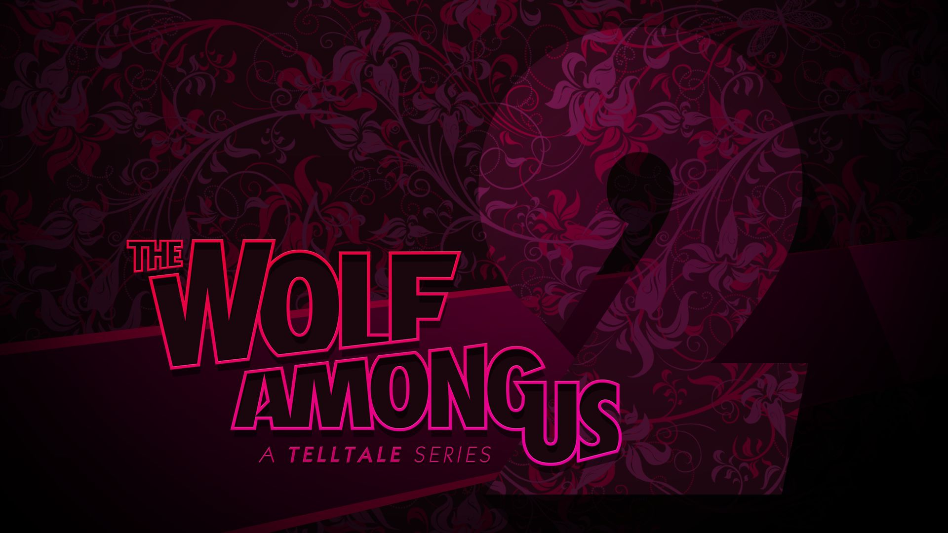The Wolf Among Us 2: The Telltale Series