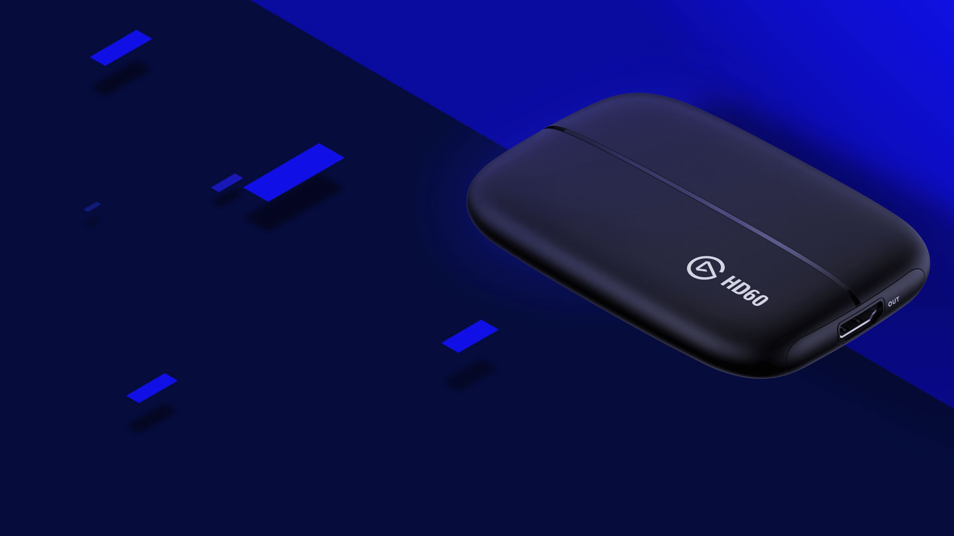 Elgato GameCapture HD60