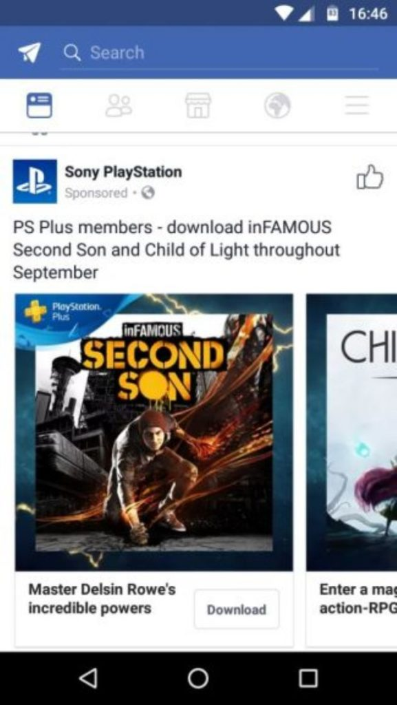PlayStation Plus - settembre