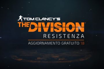 Tom Clancy's The Division: Resistenza