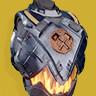 Destiny 2 - Xur - Esotica - Cuore del Sacro Fuoco - Titano