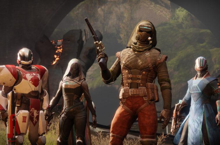 Destiny 2 - Prove dei Nove