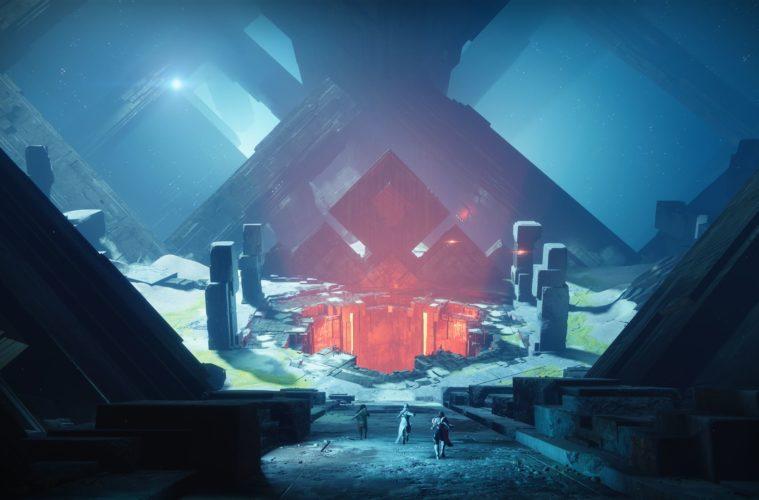Destiny 2 - Pyramidion