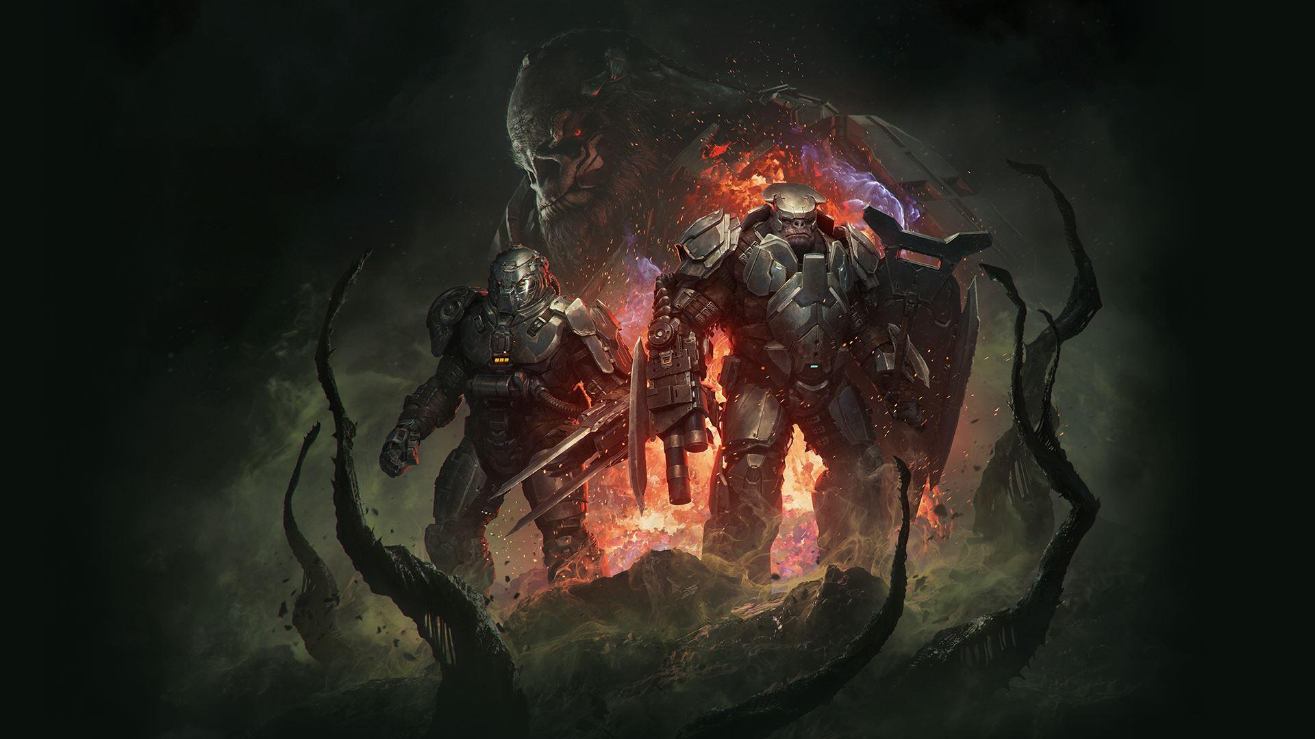 Halo Wars 2: Svegliare l'incubo