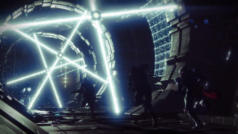 Destiny 2: Pyramidion