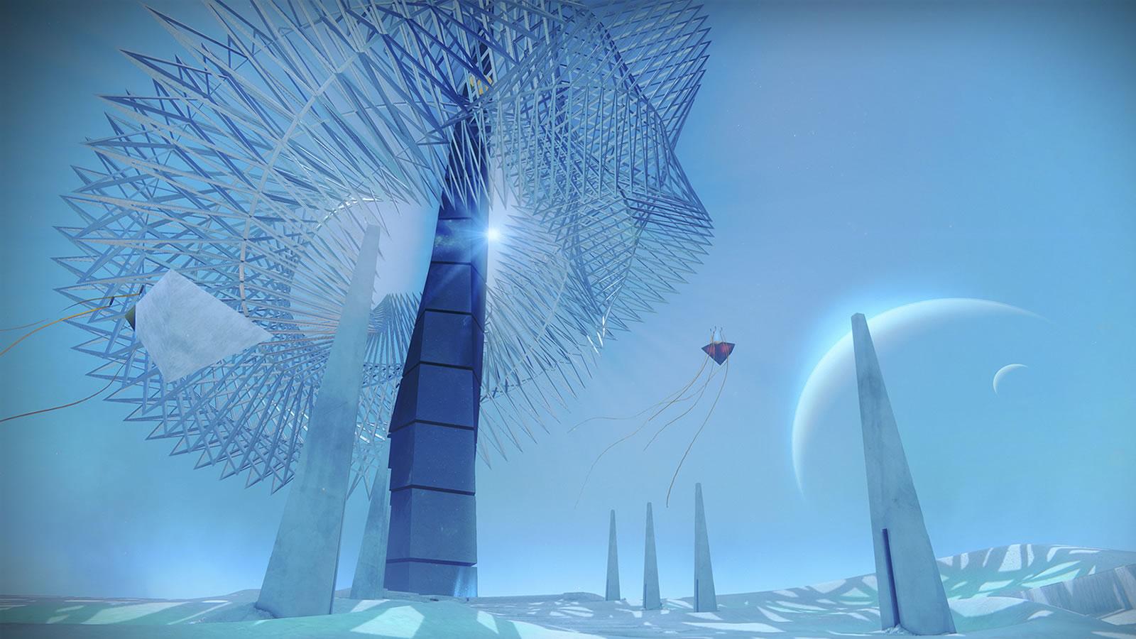 Destiny 2: Prove dei Nove