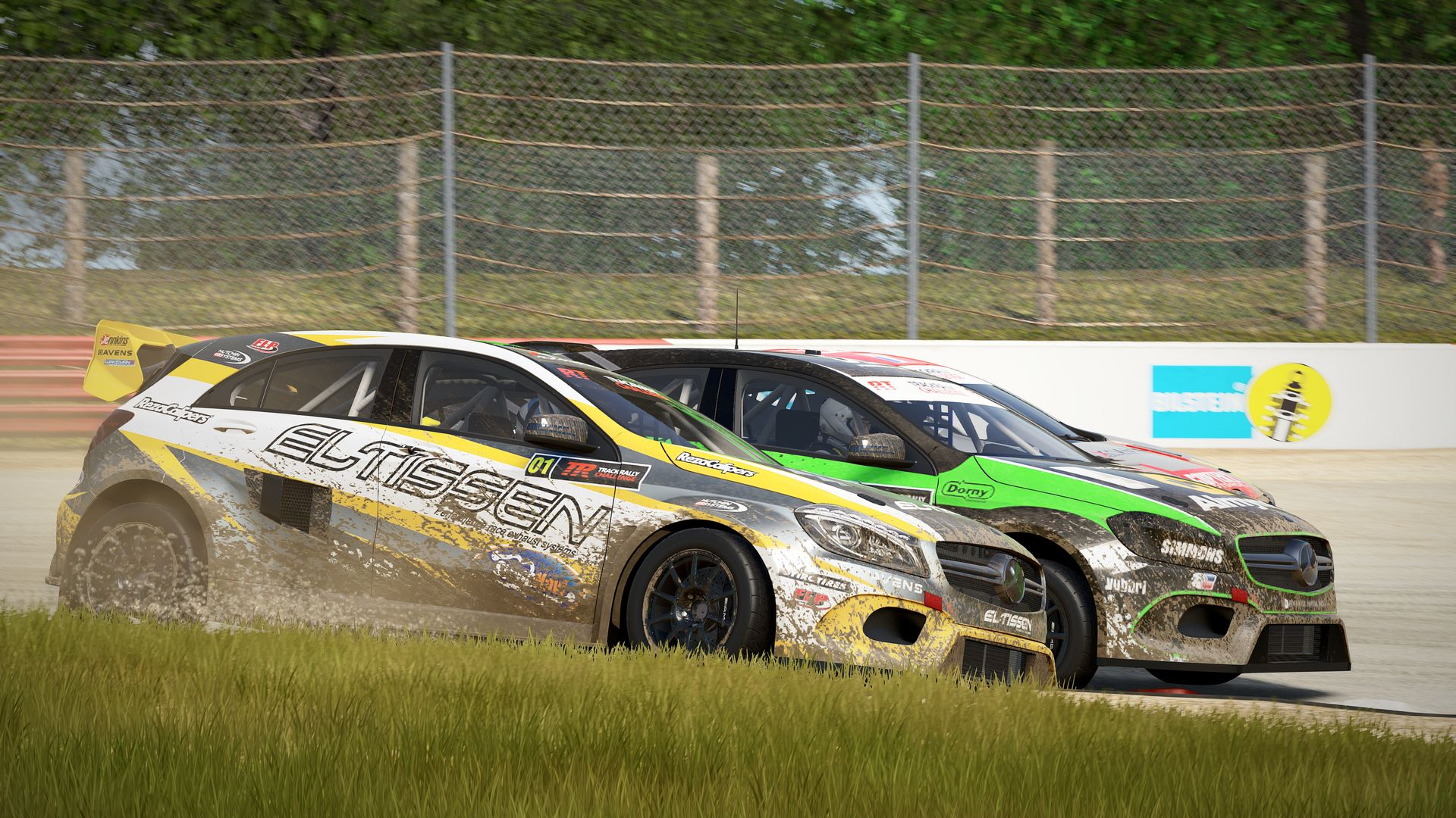 Project CARS 2 - Recensione PC/PS4 Pro | VGN it