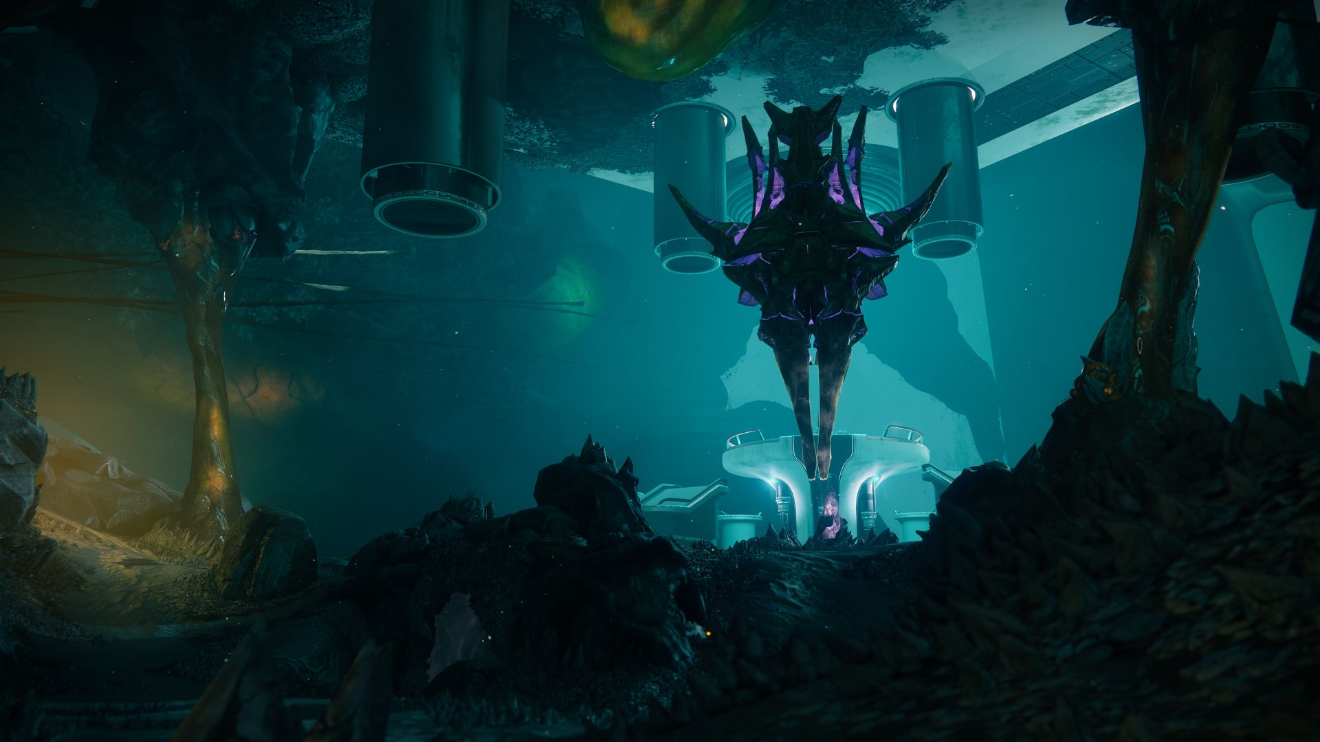 Destiny 2 - Assalto - Canto di Savathun - Titano