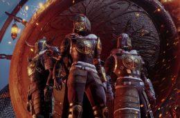 Destiny 2: Stendardo di Ferro