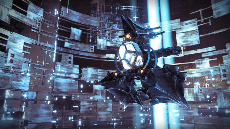 Destiny: Camera dell'Eco