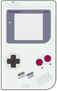Game Boy - marchio