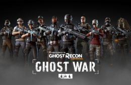 Ghost Recon Wildlands: Ghost War