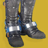 Destiny 2 - Xur - Esotica - Pantaloni Fortunati - Cacciatore