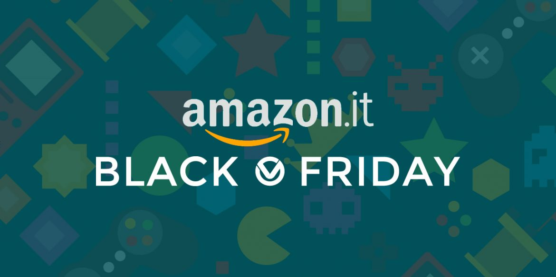 Amazon.it Black Friday
