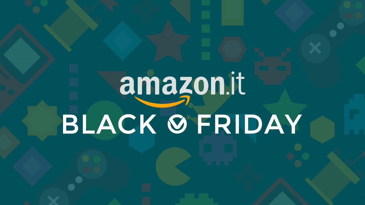 Amazon.it Black Friday
