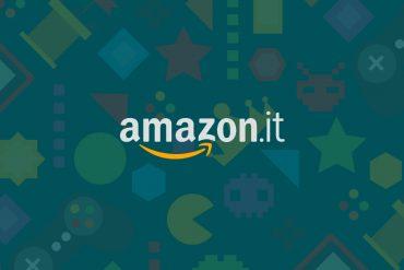 Amazon.it Cyber Monday 2017