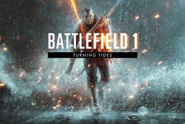 Battlefield 1: Turning Tides