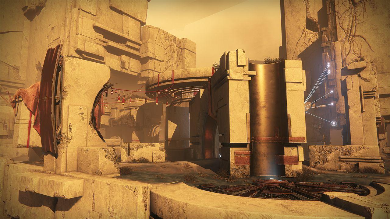 Destiny 2: Altare delle Fiamme
