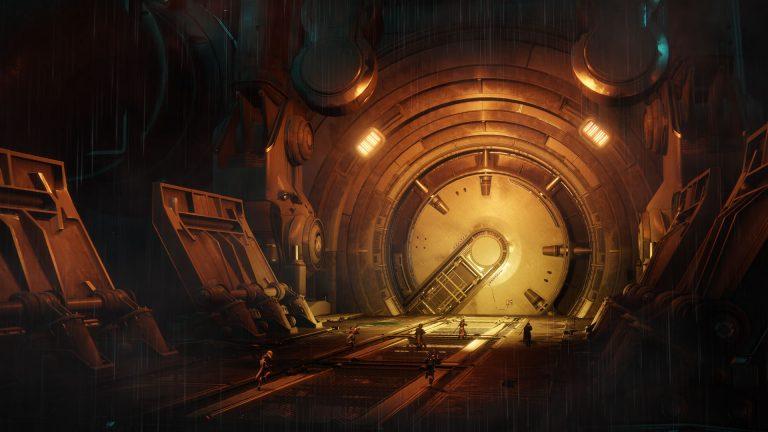 Destiny 2 - Incursione - Il Leviatano - Distruttore di Mondi
