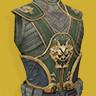 Destiny 2 - Xur - Esotica - Ombra del Drago - Cacciatore