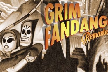 Grim Fandango Rematered