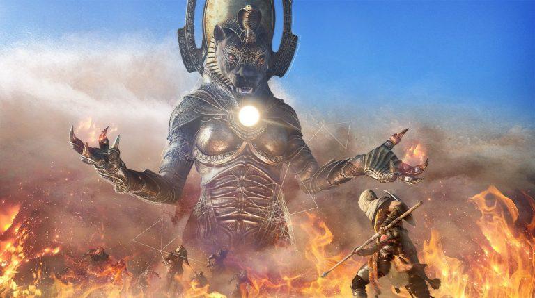 Assassin's Creed Origins - Sekhmet