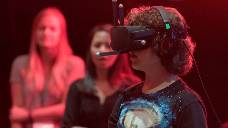 Netflix Stranger Things: L'Esperienza VR