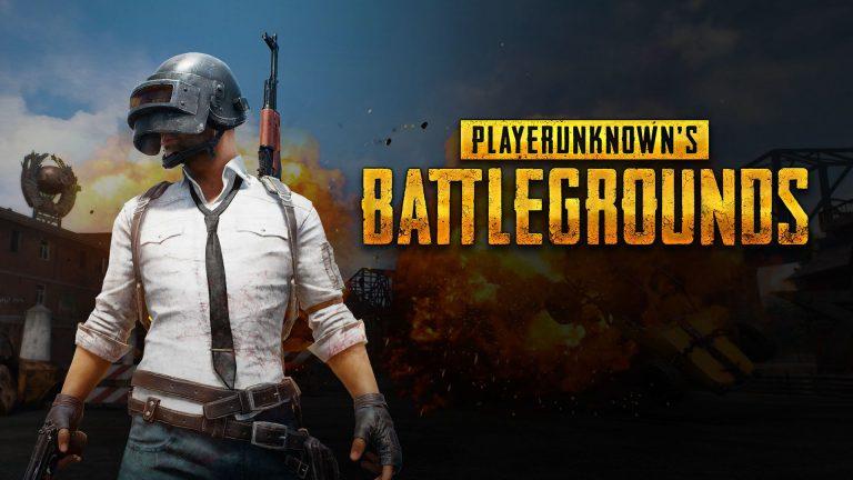 PlayerUnkwnown's Battlegrounds