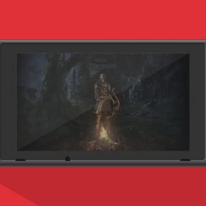 Nintendo Switch / Dark Souls: Remastered