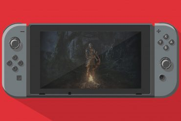 Nintendo Switch / Dark Souls: Remastered