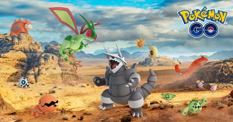 Pokémon GO - 23 nuovi Pokémon