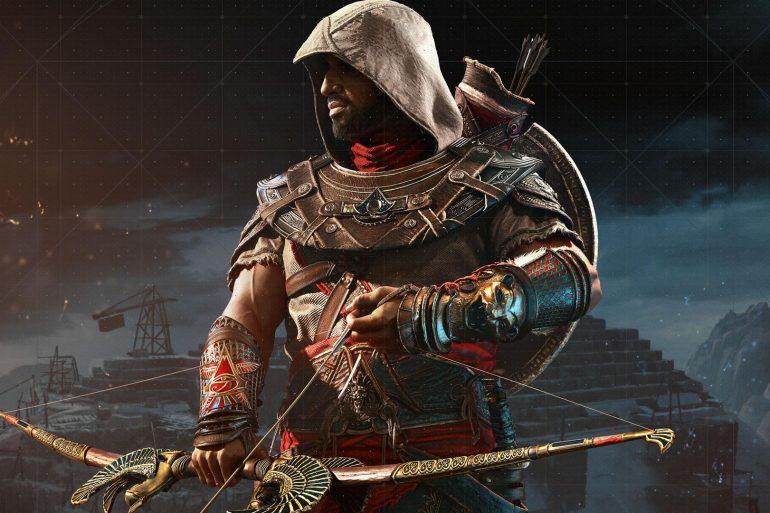 Assassin's Creed Origins - Gli Occulti
