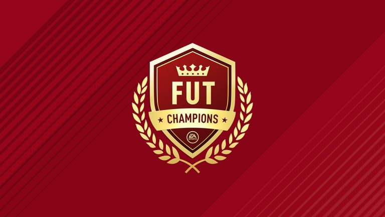 FIFA 18: FUT Champions