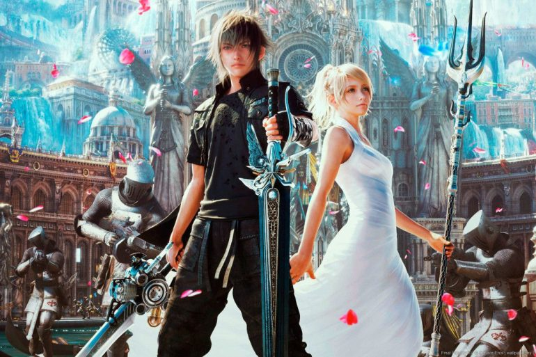 Final Fantasy XV: Royal Edition