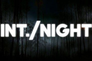 Interior Night