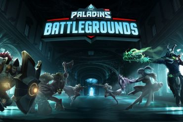 Paladins: Battlegrounds