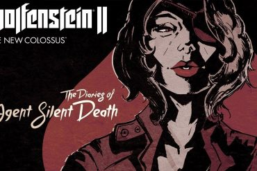 Wolfenstein 2: I Diari dell'agente Morte Silenziosa