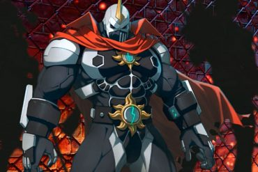 Fighting Ex Layer, tre nuovi trailer del picchiaduro per PS4