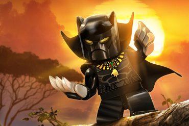 LEGO Marvel Super Heroes 2 - Black Panther