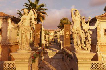 Assassin's Creed Origins: Discovery Tour