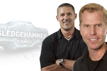 Sledgehammer Games - Micheal Condrey / Glen Schofield