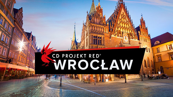 CD Projekt RED - Breslavia