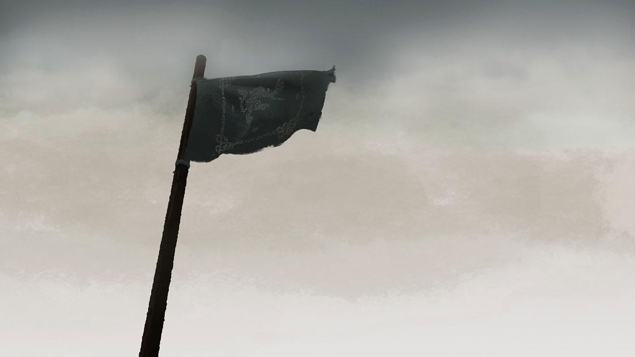 I Pilastri della Terra - Episodio 3: Tempesta