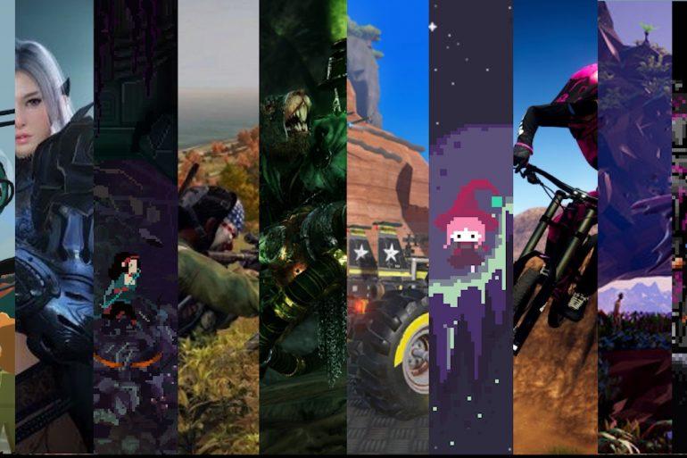 Nuovi giochi iDXbox