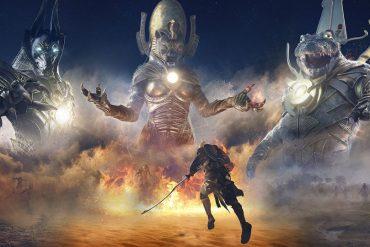 Assassin's Creed Origins: Prove degli Dèi