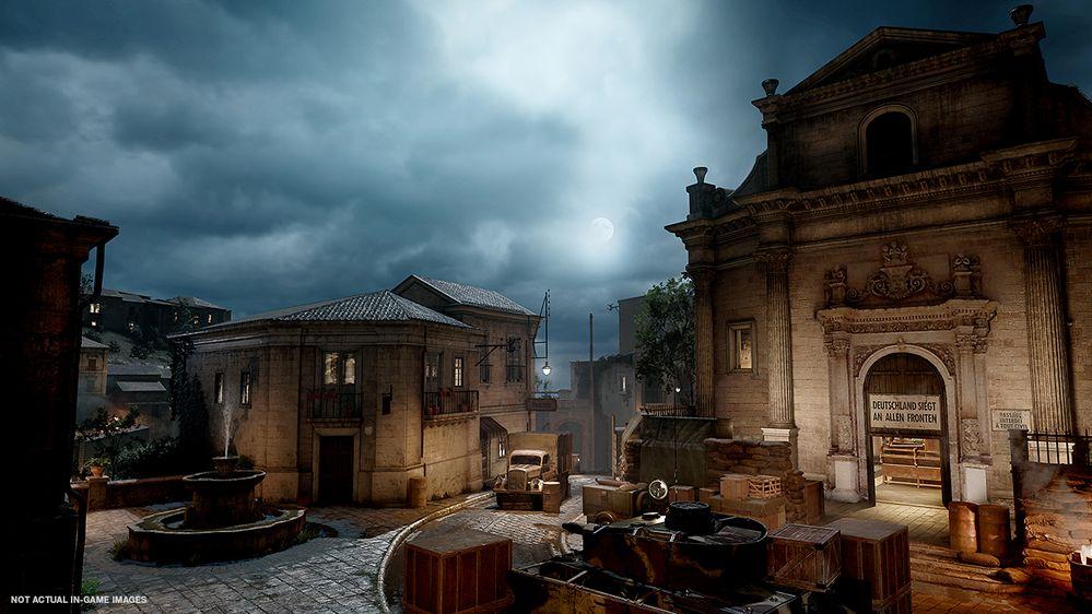 Call of Duty: WWII - La Macchina da Guerra
