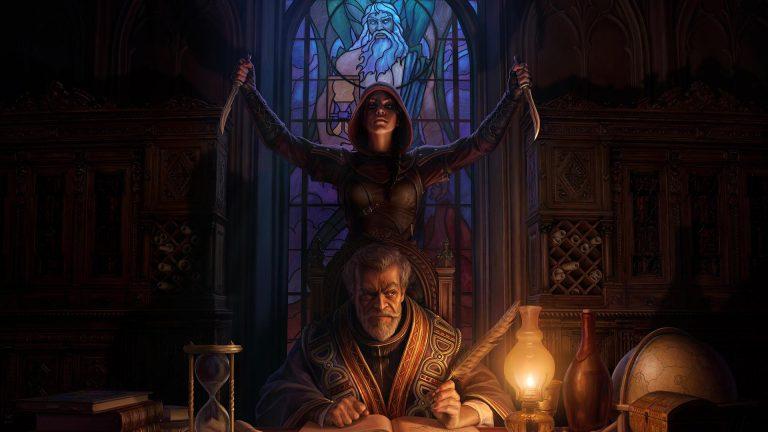 The Elder Scrolls: Legends - Le Leggende di Tamriel
